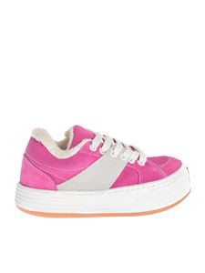 Palm Angels - Low Top sneakers in pink