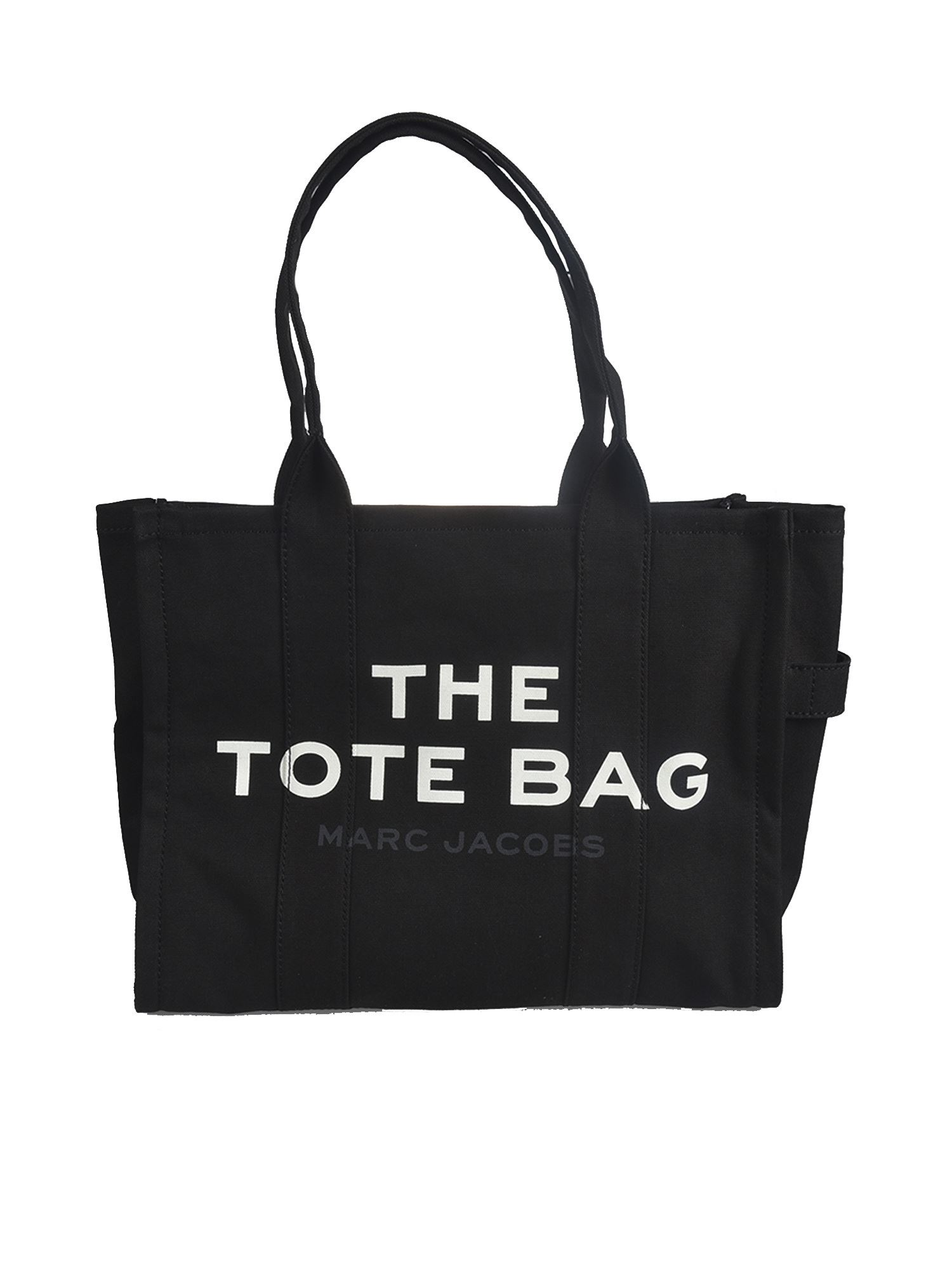 Marc Jacobs THE TRAVELER TOTE IN BLACK