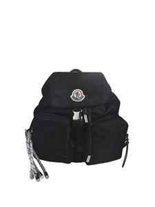 Moncler - Dauphine Small Backpack in black
