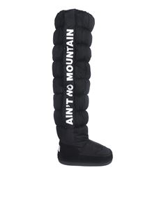 Dsquared2 - Tammy boots in black