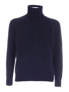 PS by Paul Smith - Dolcevita speckle blu