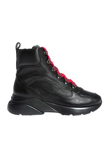 Hogan - Active One ankle boots in black