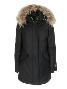 Woolrich - Luxe Arctic Parka in black