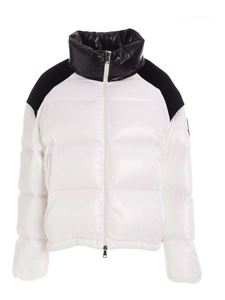 Moncler - Chouelle down jacket in white