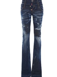 Dsquared2 - Twin Pack Sharpei jeans in blue