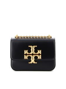 Tory Burch - Eleanor small cross body bag in black