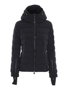 Moncler - Chena puffer jacket in black