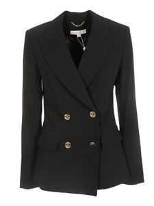Michael Kors - Double-breasted jacket in black