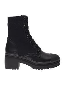 Michael Kors - Brea ankle boots in black