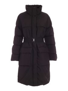 Parajumpers - Kaisha puffer jacket in black