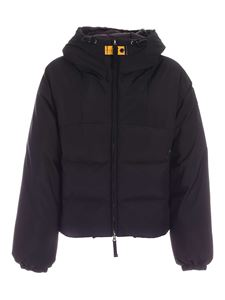 Parajumpers - Kayi puffer jacket in black