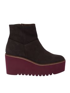 Castaner - Nazli ankle boots in brown