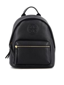 Tory Burch - Perry Bombé backpack in black