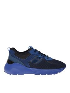 Hogan - Active One Sneakers in blue