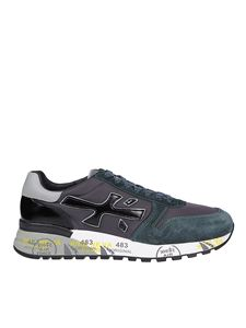 Premiata - Sneakers Mick 5015 in grey