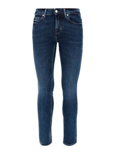 7 For All Mankind - Jeans Ronnie Captain Blu