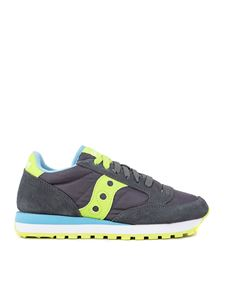 Saucony - Jazz Original Sneakers in anthracite color