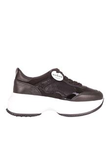 Hogan - Maxi I Active sneakers in black