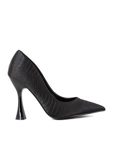 Steve Madden - Validate pumps in black