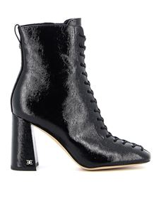 Sam Edelman - Carney ankle boots in black