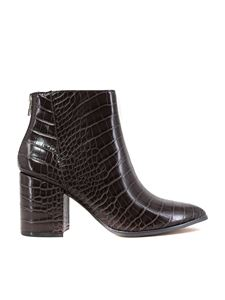 Steve Madden - Jillian ankle boots in brown