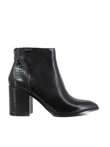 Steve Madden - Jillian ankle boots in black