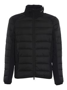 Woolrich - Light weight padded jacket in black