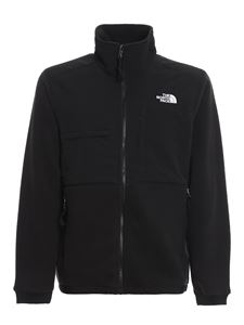 The North Face - Giacca orsetto Denali 2 nera