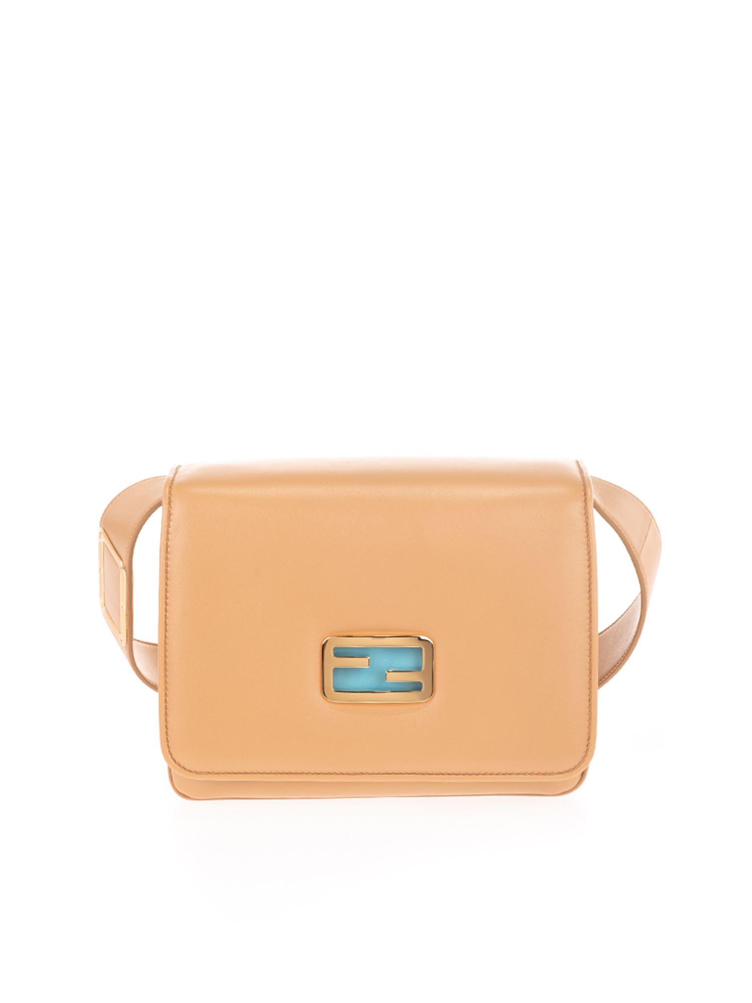 Fendi ID BAG IN BEIGE