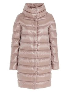 Herno - Dora down jacket in pink