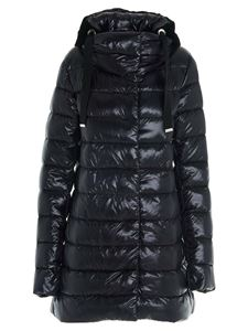 Herno - Nancy down jacket in black