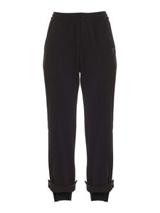 Y-3 - Classic Tailored pants in black
