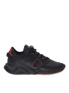 Philippe Model - Sneakers Eze nere