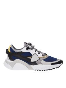Philippe Model - Sneakers Eze L blu