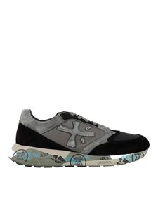 Premiata - Zac Zac 5019 sneakers in black