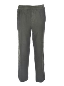 Golden Goose - Amos joggers in military green