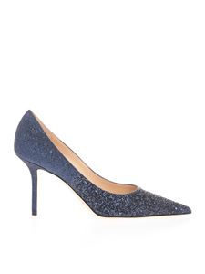 Jimmy Choo - Love 85 pumps in blue