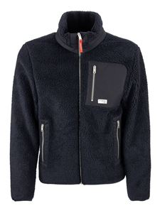 Fay - Archive jacket in blue