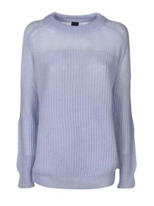 Pinko - Togo pullover in lilac