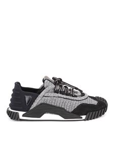 Dolce & Gabbana - NS1 sneaers in grey