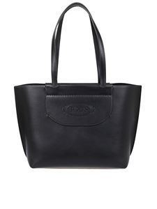 Tod's - Aol small bag in black