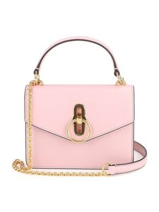 Mulberry - Amberley small crossbody bag in pink