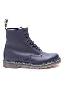 Dr. Martens - 1460 leather ankle boots in black
