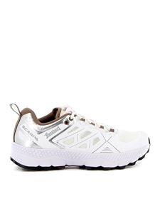 Herno - Laminar Sneakers in white
