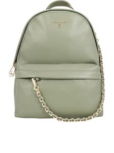 Michael Kors - Slater medium backpack in green