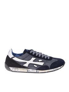 Premiata - Jackyx sneakers in blue