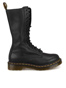 Dr. Martens - Virginia boots in black