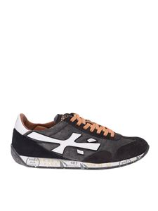 Premiata - Jackyx sneakers in grey