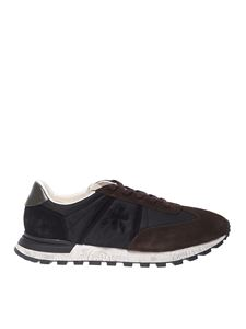 Premiata - Johnlow sneakers in brown