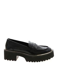 DKNY - Alz loafers in black